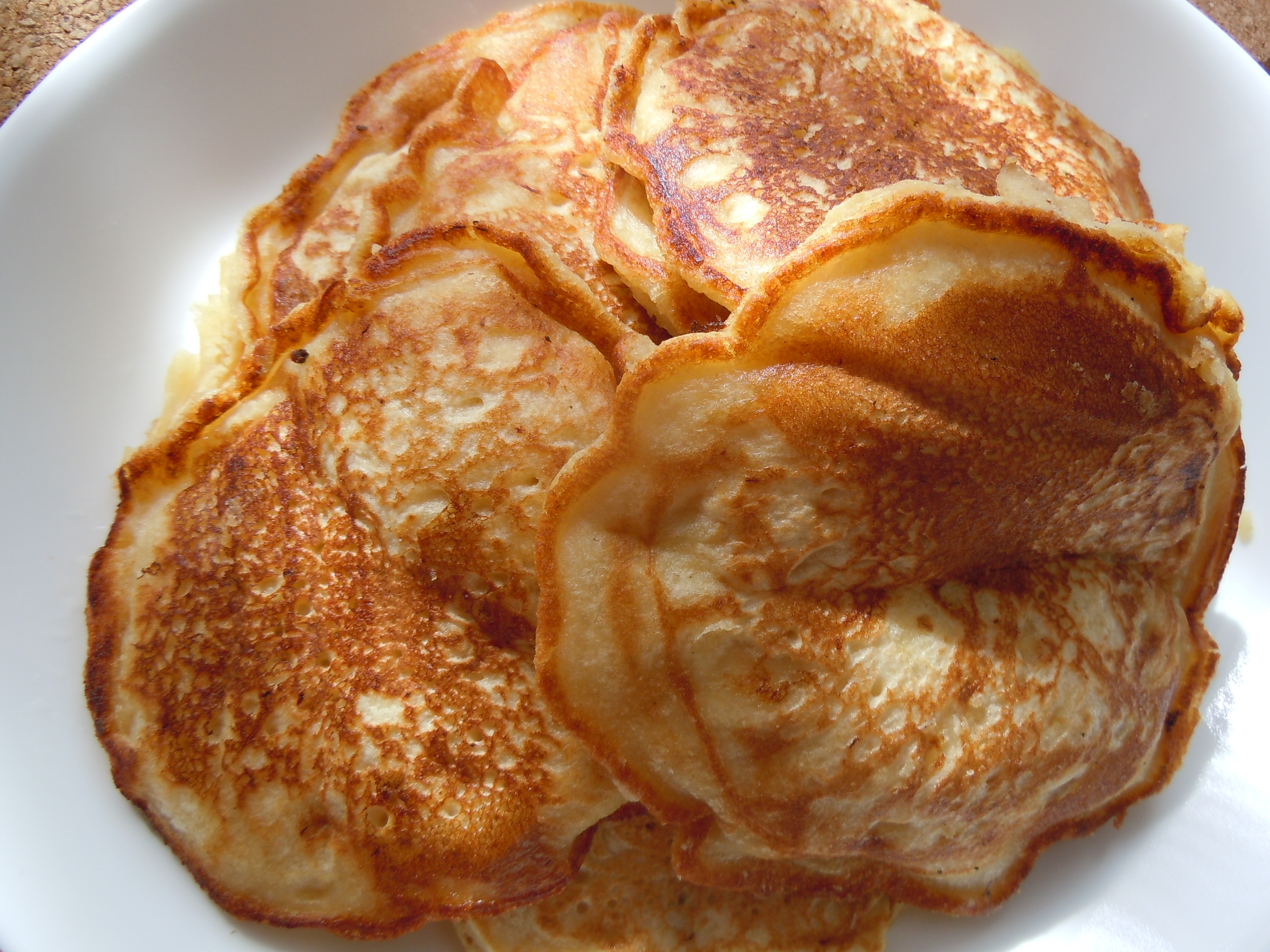 The aunt jemima pancake mix experiment banana buttermilk pancakes how did they taste they tasted freakin amazing so soft and moist and not cakey in the least the addition of the bananas made these so flavourful and ccuart Choice Image