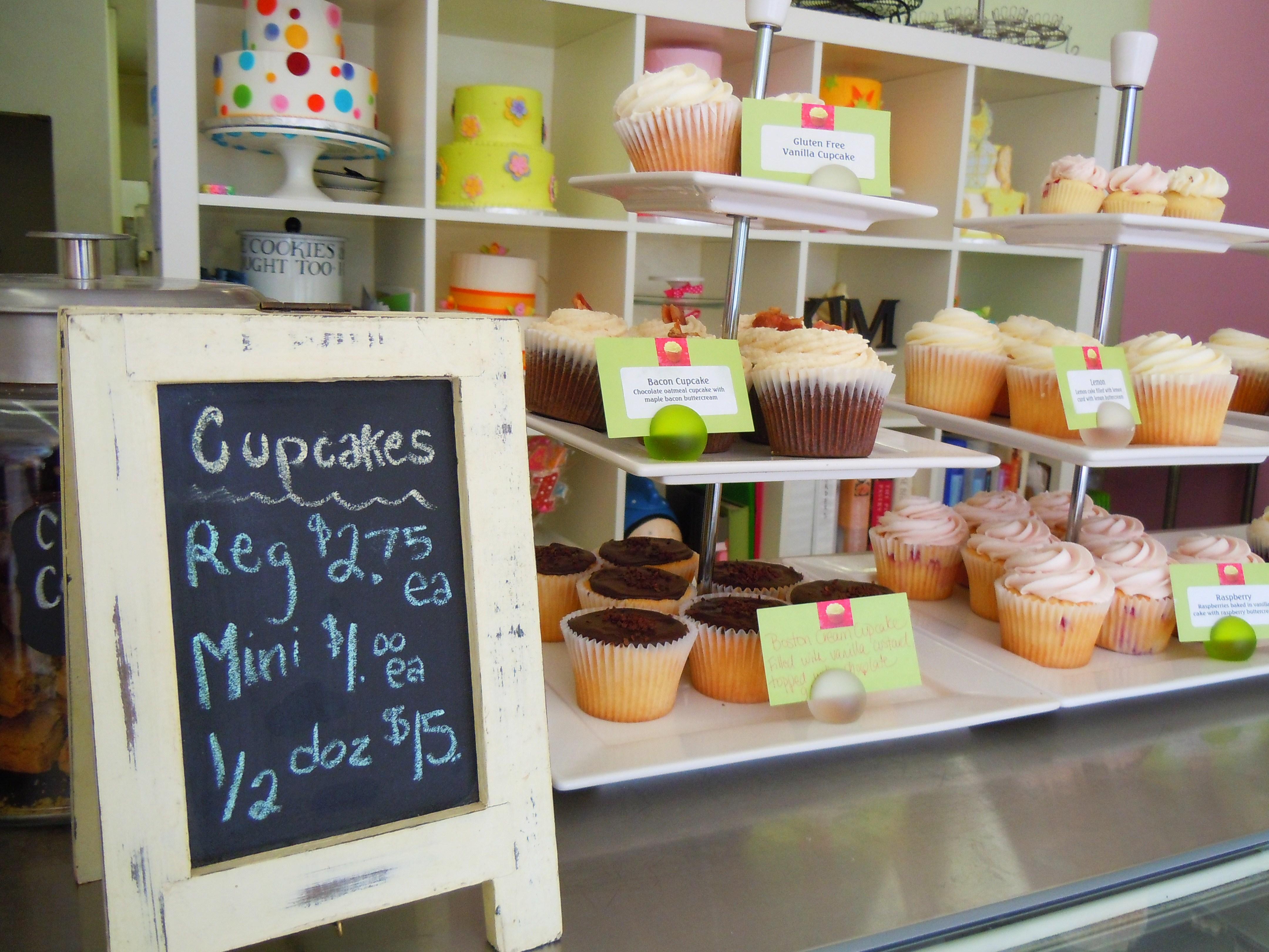 Cake Shops Parkdale