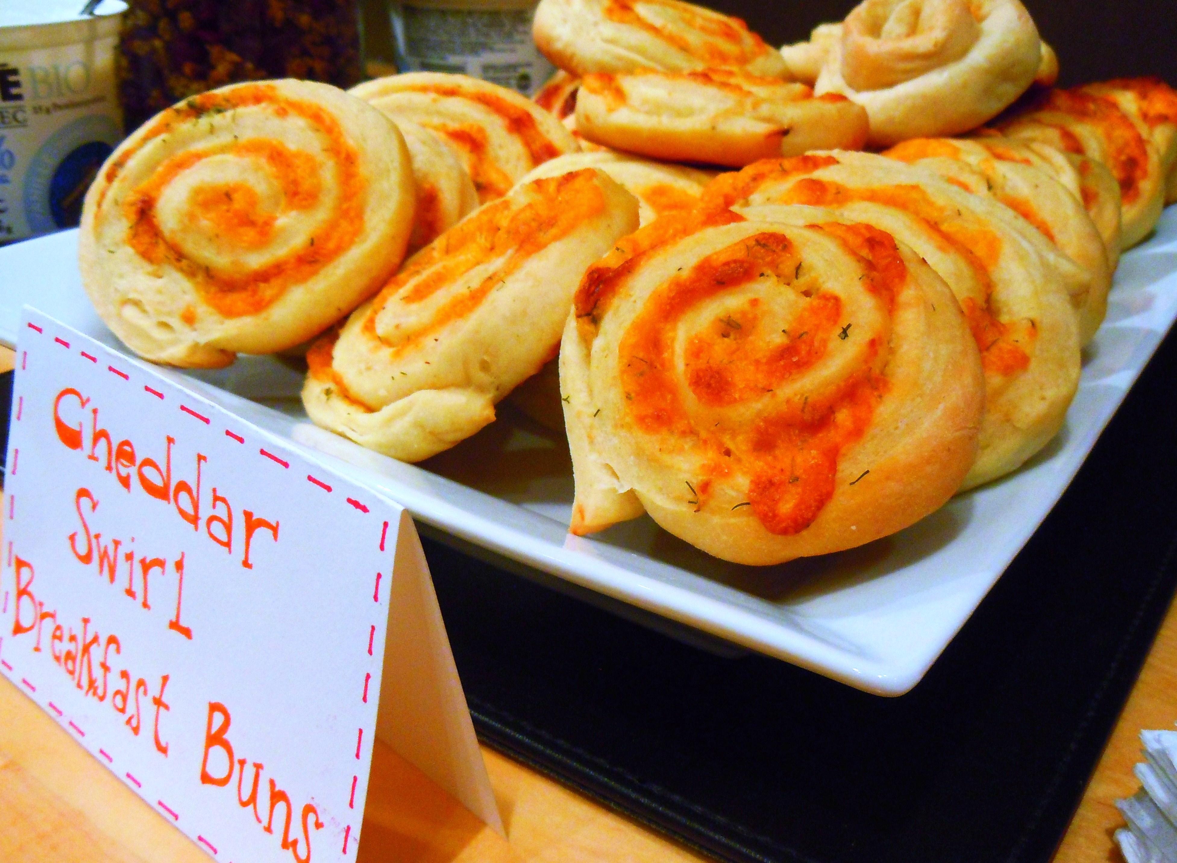 Apple Cake, Cheddar Swirl Breakfast Buns & More from the Smitten ...