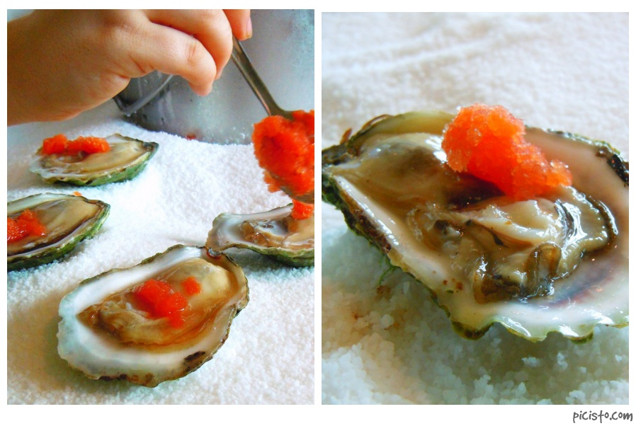Summer Breeze & Deb of the Island – A PEI Cooking Challenge, Evening ...