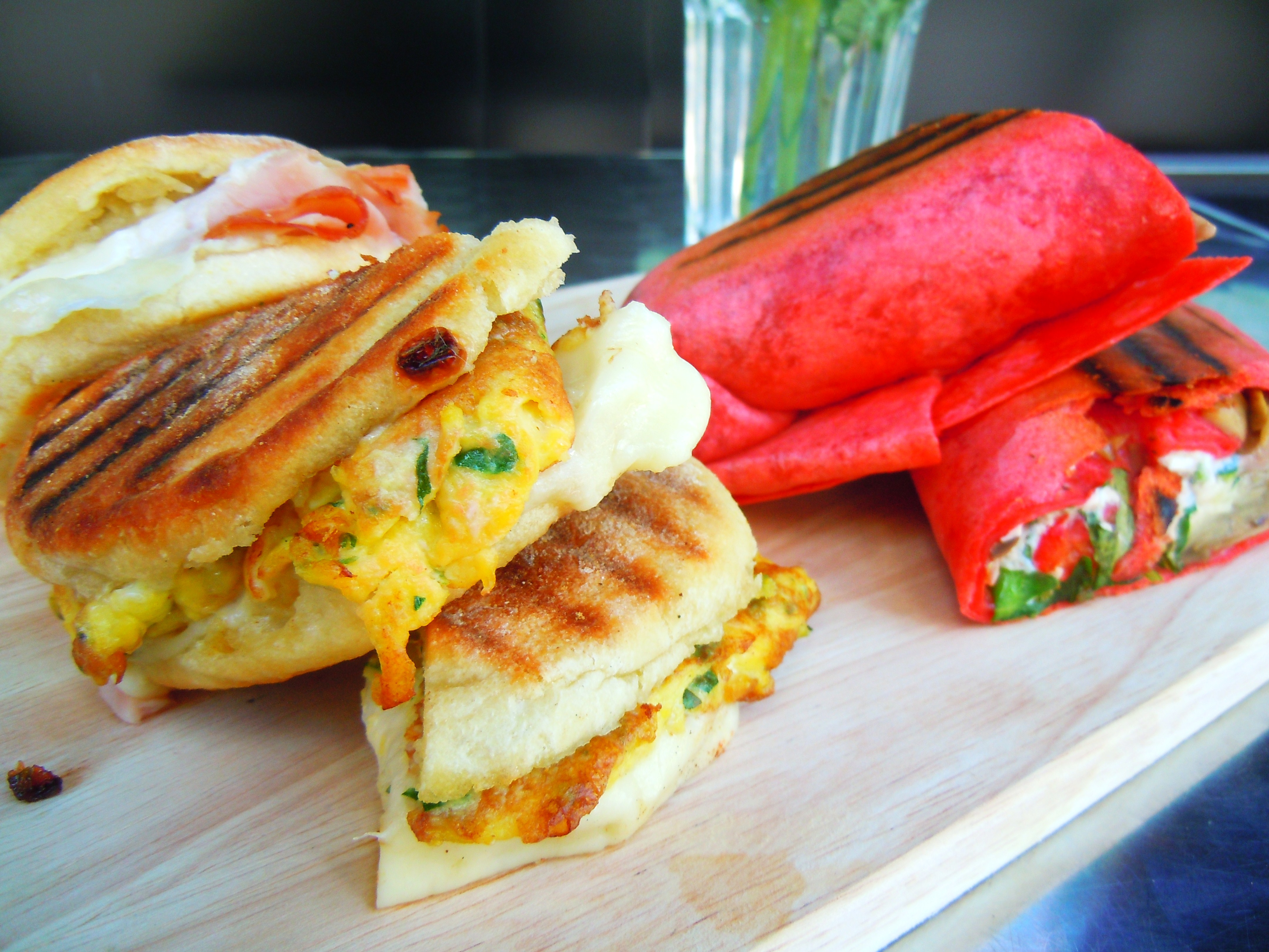 Edamame Avocado Salad Sandwich Recipes — Dishmaps