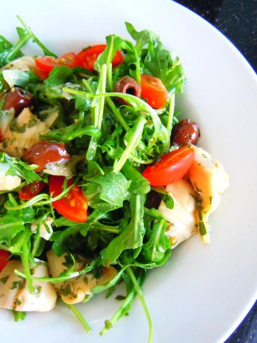 ... and edamame salad sandwich recipe yummly edamame and avocado salad om