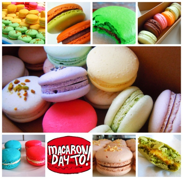 pre macaron day 2014 collage